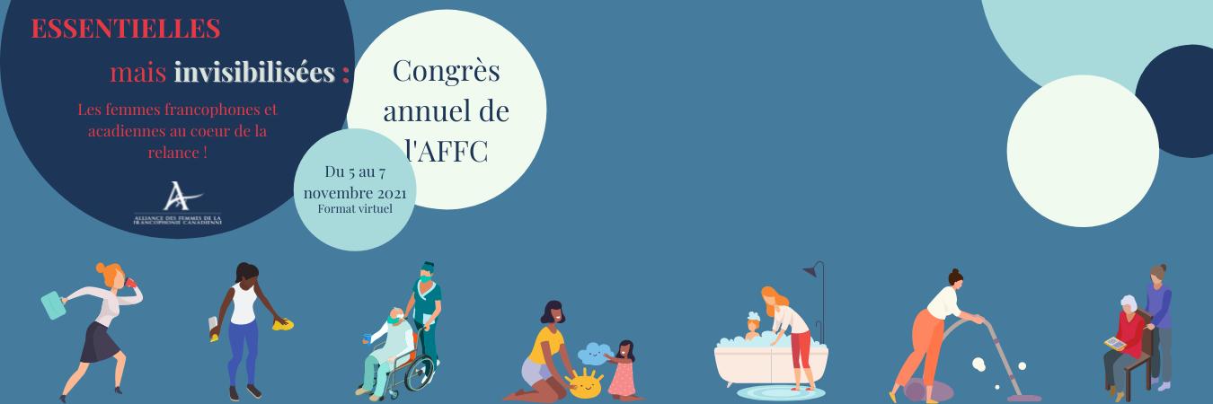Congrès annuel de l'AFFC